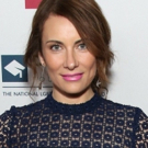 BWW TV: She's On Point! Walk the Red Carpet with Point Foundation Honoree Laura Benanti & More!