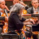 BWW Review: Forget Springsteen - Argerich Was the Rock-Star in Town at Carnegie Hall Photo