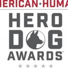 2017 American Humane Hero Dog Awards Airs on Hallmark Channel Today Photo