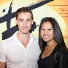 Photo Coverage: The Cast and Creatives of the National Tour of MISS SAIGON Meet the P Photo