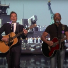 VIDEO: Darius Rucker and Jimmy Fallon Sing 'Only Wanna Thank the Troops' (Hootie & the Blowfish Parody)