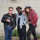 Ska Royalty Neville & Sugary Staple Announce Forthcoming 'Rude Rebels' Album