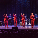 BWW Review: 'Oh, What A Night!' With UNDER THE STREETLAMP and the Nashville Symphony Photo