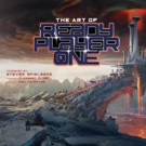 Explore the Oasis Like Never Before in The Art of READY PLAYER ONE