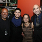 Photo Flash: Inside Opening Night of Center Theatre Group's ELLIOT, A SOLDIER'S FUGUE Photo