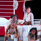 Review: Michael Arden Directs ANNIE with Creative Ingenuity at the Hollywood Bowl Photo