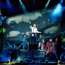 VIDEO: Watch Highlights From The New Tour Of FINDING NEVERLAND