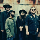 The Marcus King Band Release New Single WHERE I'M HEADED Photo