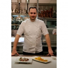 Chef Spotlight: Adin Langille of BOWL & BLADE in NYC Photo