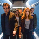 Scoop: Coming Up on the Season Finale of SALVATION on CBS - Monday, September 17, 2018