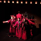 A Flamenco Version Of THE LITTLE MATCH GIRL Comes to Teatro Paraguas