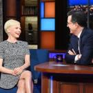 VIDEO: Michelle Williams Talks Playing Gwen on FOSSE/VERDON Photo