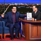 VIDEO: Josh Gad Previews 'Olaf' Balloon & Explains Why He Can't Turn Off the Voice