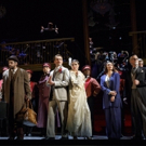 Photo Flash: Welcome to the GRAND HOTEL! First Look at Encores! Full Cast in Action Photo