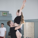 Photo Flash: In Rehearsal with DIRTY DANCING Photo