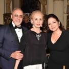 Ballet Hispanico's Carnaval Gala 2018 Raised More Than $1.25 Million Photo