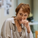 Photo Flash: First Look at Lia Williams in Rehearsals for THE PRIME OF MISS JEAN BRODIE at The Donmar Warehouse Photos