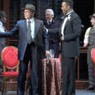 VIDEO: Get A First Look At Paper Mill's THE STING Starring Harry Connick, Jr Photo