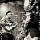 Electrifying Creole Blues Band DELGRES Debut CD 'Mo Jodi' (Die Today) Out 8/31