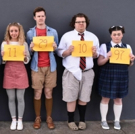 Next Up at Center for the Arts: THE 25TH ANNUAL PUTNAM COUNTY SPELLING BEE Photo