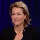 VIDEO: Gillian Anderson Talks ALL ABOUT EVE on CNN's Amanpour