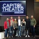 Capitol Theater Düsseldorf Stellt Neue Spielzeit Vor