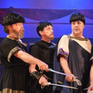BWW Review: A Shakespeare Classic Gets the Rocker Treatment in Troubadour Theater Com Photo