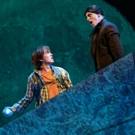 BWW Review: UNDER THE MOUNTAIN at ASB Waterfront Auckland