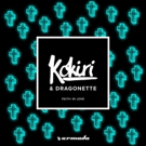 Dragonette & Kokiri Link Up For New Single FAITH IN LOVE Photo