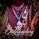 SahBabii Returns With New Single OUTSTANDING Feat. 21 SAVAGE Photo