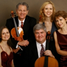 Internationally Acclaimed American Chamber Players Perform Classical Selections by Ga Photo