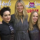 VIDEO: The Go-Gos Talk HEAD OVER HEELS On The Opening Night Red Carpet Video