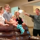 VIDEO: Utah Family Goes Viral After Slaying LES MISERABLES Classic Number 'One Day Mo Photo