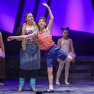 Photo Flash: First Look at Garden Theatre's BILLY ELLIOT Photos