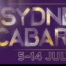 Sydney Cabaret Festival Announced For This Winter Photo