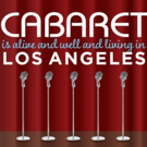 5th Annual CABARET IS ALIVE AND WELL AND LIVING IN LOS ANGELES to Benefit The Actors Fund
