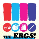 The Ergs! Announce Tour Celebrating 15th Anniversary Of LP