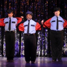 BWW Review: CLO's THE FULL MONTY Turns Up the Heat at the Benedum