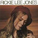 Rickie Lee Jones Reissues First Two Records On Vinyl