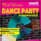 Midwinter Dance Party to Feature DJ Extraordinaire Kidharlem at WCT Photo