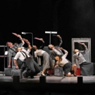 Gecko Present THE WEDDING at the Barbican as Part of London International Mime Festiv Photo