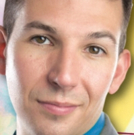 Stearns Matthews Continues #RESIDENCY At Laurie Beechman Theatre With GOLDEN TICKET Photo