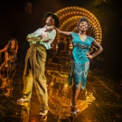 Photo Flash: First Look at AIN'T MISBEHAVIN' at Mercury Theatre Colchester Photo