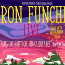 Comedian Ron Funches Announces First Australian Tour