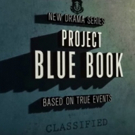 History's New UFO Series, PROJECT BLUE BOOK, to Premiere in January Photo
