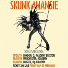 Skunk Anansie Announce UK Tour Dates This August Photo