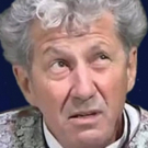 Charles Shaughnessy Returns To SMTC In A CHRISTMAS CAROL