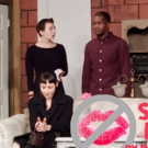 Rosedale Community Theatre Presents STOP KISS
