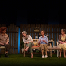 BWW Review: ESCAPED ALONE Serves Up Afternoon Tea and Anxiety, at Shaking the Tree