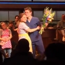 VIDEO: Joey McIntyre Takes His Final Bows In WAITRESS On Broadway Photo